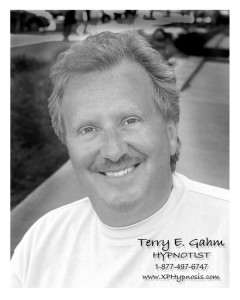 Terry E. Gahm