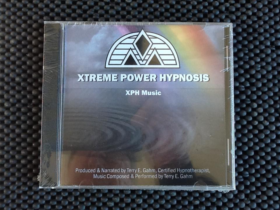 XPH Music CD